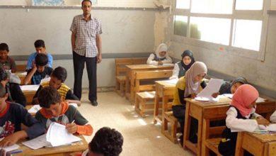 Photo of الأسبوع المقبل.. بدء امتحانات الدور الثاني لطلاب التربية والتعليم في الأقصر