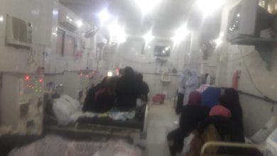 Photo of تعرف على رد فعل المحافظ بعد استغاثة مرضى الغسيل الكلوي في اسنا به من انقطاع المياه