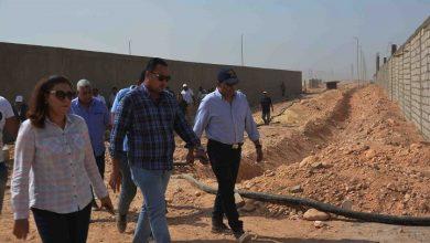 Photo of لتوفير فرص عمل لشباب الأقصر.. الانتهاء من إنشاء 14 مصنعًا بالبغدادي