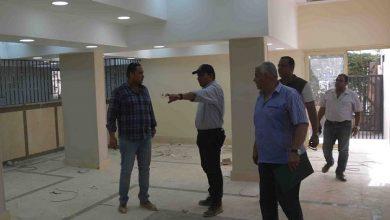 Photo of بالصور.. محافظ الأقصر يتفقد سجل مدني العوامية تمهيدًا لافتتاحه