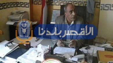 Photo of وكيل وزارة التربية والتعليم بالأقصر يوجه رسالة أخيرة عقب تقاعده.. تعرف عليها