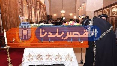 Photo of البابا تواضروس يبكي على رحيل أسقف دير أبو مقار لهذا السبب