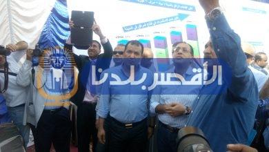 Photo of رئيس الوزراء يوجه خطاب شكر لمحافظ الأقصر.. اعرف السبب