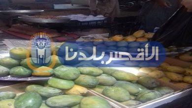 Photo of تموين الأقصر تضبط 22 مخالفة بالأسواق