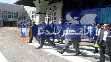 Photo of 2 أغسطس.. وزير الطيران يزور الأقصر لمتابعة سفر الحجاج