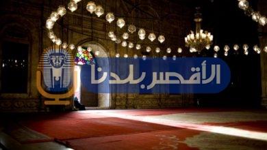 Photo of حقيقة سرقة صندوق تبرعات وعداد كهرباء مسجد الرفاعي بالكرنك