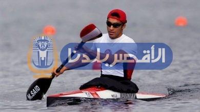 Photo of الأقصر تستضيف البطولة العربية للكانوي.. ديسمبر المقبل
