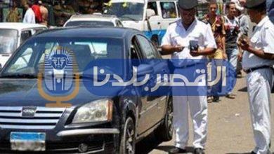 Photo of ضبط 522 مخالفة مرورية في حملة مكبرة بالقرنة والبياضية وأرمنت