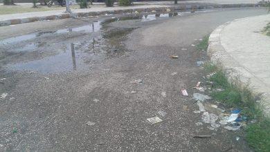 Photo of استجابة لما نشرناه.. انقاذ واجهة القرنة من انتشار مياه الصرف المتكرر بها