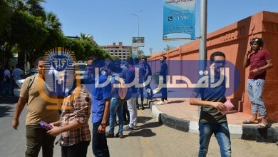 "Photo of ننشر أسماء أوائل الثانوية العامة ""الشعبة الأدبية"" بمحافظة الأقصر"