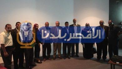 Photo of الاقصر تشهد انطلاق وضع استراتيجية برنامج المنح الصغيرة باقليم الصعيد