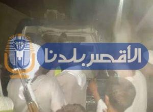 "Photo of سقوط ""العرنوس"" أخطر لص مواشي بالبياضية"