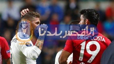 """Photo of جماهير ليفربول تشمت في """"راموس"""": أخيرًا تم الأخذ بثأر محمد صلاح"""