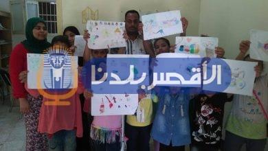 Photo of قصور ثقافة الأقصر تحتفل بمهرجان المبدع الصغير