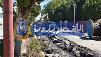 Photo of تعرف على المرحلة الثانية لتحسين المرافق بمدينة الأقصر