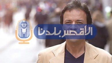 Photo of القبض على هشام عبد الله.. وأنباء بترحيله للقاهرة