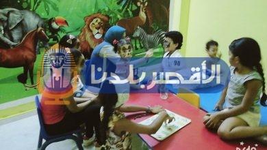 "Photo of بشرى لأهالي الأقصر| حضانة الطفولة تعلن عن قبول دفعة جديدة.. ""تعرف على مميزاتها"""