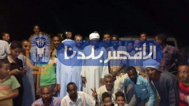 Photo of أهل الشهامة.. أبناء الرياينة يستضيفون 37 سودانيًا في منازلهم لتعطل الأتوبيس الخاص بهم