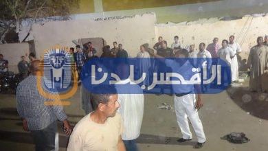 Photo of تحرير 65 محضرًا لباعة جائلين بشارع الصنايع في الأقصر