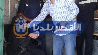 Photo of رئيس  مدينة أرمنت يتفقد القافلة الطبية بأبو دغار