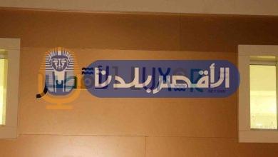 Photo of بعد إعلان الرئيس.. الأقصر أولى محافظات الجمهورية في تطبيق الهوية البصرية