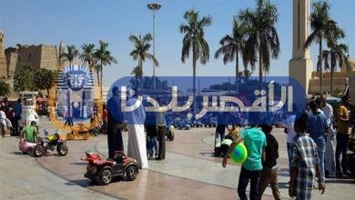 Photo of طوارئ في الأقصر استعدادًا لعيد الأضحى المبارك