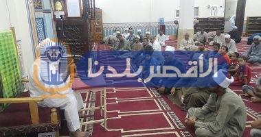 "Photo of ""أوقاف الأقصر "" تنظم احتفالات دينية بالمساجد فى العشر الأوائل من ذى الحجة"