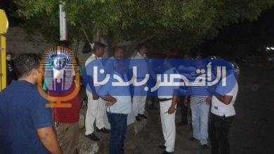 Photo of حملة مكبرة لإزالة إشغالات الباعة الجائلين بالشوارع