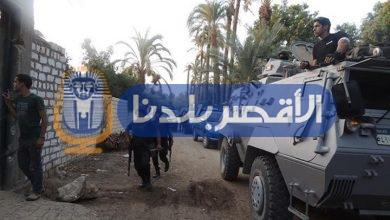 """Photo of """"الأمن العام""""حملات أمنية ضخمة  تستهدف المنقبين عن الذهب بالتنسيق مع مديرية أمن الأقصر"""