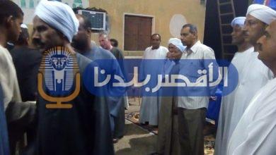 Photo of إنهاء خصومة ثأرية بين 3 عائلات بقرية المدامود شمالى الأقصر