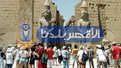 "Photo of ""سياحة اليوم الواحد"" تنتعش مع أقتراب الموسم السياحي الجديد بالأقصر"