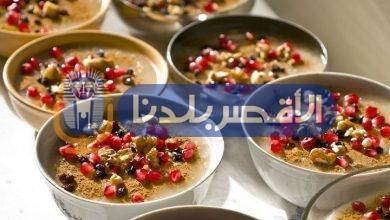 "Photo of وجبة ""العاشوراء"" تساعد على ثبات الوزن"