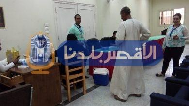 """Photo of صندوق """"تحيا مصر"""" يطلق حملة مسح شامل لفيروس """"سي"""" بالزينية"""