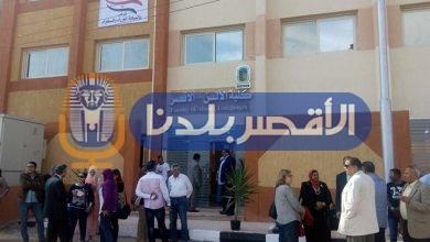 Photo of كلية ألسن الأقصر تعلن عن افتتاح ثلاثة أقسام جديدة للغات