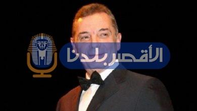Photo of محمود حميدة ضيف شرف للدورة الثامنة لمهرجان الأقصر للسينما الأفريقية