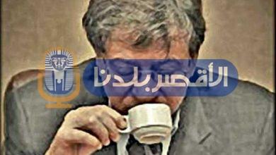 """Photo of شاهد في دقيقة..  ماذا كتب محمود درويش عن """"عذراء الصباح الصامت"""" فى اليوم العالمى للقهوة"""