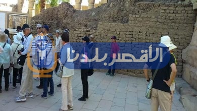 Photo of الاقصر تستعد للموسم السياحي و توقعات بموسم سياحي شتوي غير مسبوق