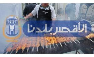 Photo of احذر.. أكل المشويات أكثر ضررًا من تدخين السجائر