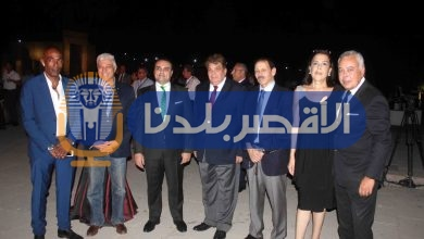 Photo of ختام المؤتمر السنوى لاتحاد الشركات السياحية بالاقصر