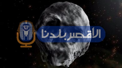 "Photo of اقتراب كويكب الموت من الارض الذي يحمل اسم""SP1″"