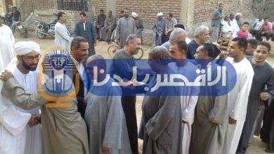 Photo of الصلح خير.. انهاء خلافًا بين عائلتي الوهبات والدلين بالزينية
