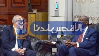 Photo of سفير موزمبيق بمصر: الأقصر ذات طبيعة ساحرة