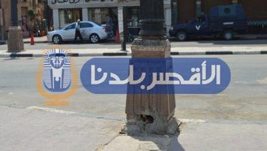 """Photo of بالصور.. ميدان أبو الحجاج يتحول من ساحة للتنزه إلى """"صاعق كهربائي"""" يهدد حياة الأطفال"""