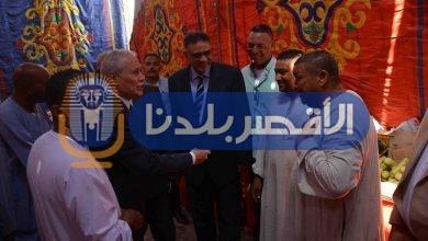 Photo of بالصور.. تعرف على ما طالب به محافظ الأقصر تجار شادر مديرية الأمن