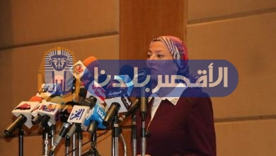 Photo of وزيرة البيئة :- نجحنا في التخلص من ٩٩٪ من المواد الخطرة ، في اليوم العالمي للأوزون
