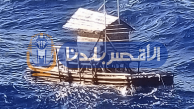 Photo of في نهاية أقرب للمعجزات …مأساة إنسانية عمرها 49 يوما بالبحر