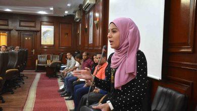 Photo of بالصور.. محافظ الأقصر يلتقي بشباب المدن لمناقشة مشكلات المواطنين ومطالبهم