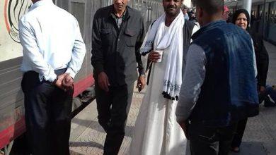 Photo of عاجل:خروج قطار عن القضبان بالاقصر