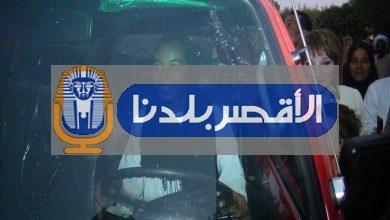 "Photo of أول سائقة ""توك توك بالأقصر"": أحلم بلقاء الرئيس السيسي"