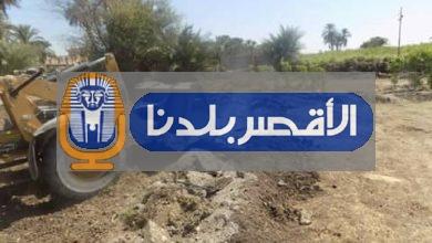 Photo of بالصور..حملة مكبرة للتخلص من تجمعات القمامة بالقرنه